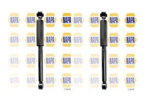 2 x Ford Mondeo Mk3 Rear Shock Absorbers Dampers Estate 2000 to 2007 PAIR