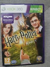 Harry Potter For Xbox Kinect