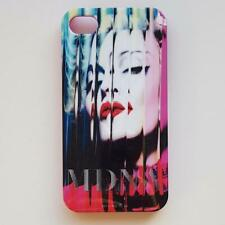 Madonna MDNA Tour phone case merchandise rare 2012 iPhone 4 Boy Toy inc vip blue