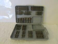Craftsman Screwdriver Bit Set Philips Torx Standard Specialty Bits Case