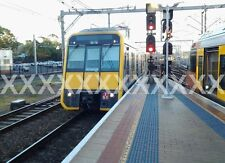 2016 Sydney TANGARA Train Photo Railway NSWGR  POSTAGE DISCOUNT