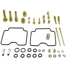 NEW YAMAHA RAPTOR 660 CARB KIT YFM660R 2001-05 CARBURETOR REPAIR REBUILD KIT R26