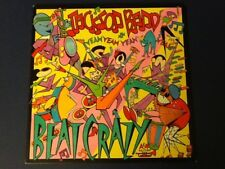 JOE JACKSON~beat crazy A&M 1980 all ORIGINAL ~ (LP) Nm / (JACKET) Ex