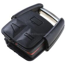 Remote Key Fob case shell For Vauxhall OPEL Vectra 3 button Card Case a#