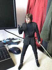 Hot Toys Star Wars Luke Skywalker Return Of The Jedi Loose