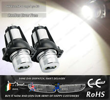 CanBus White Cree LED For BMW 3 Series E90 E91 LCI Angel Eyes Halo Lights Bulbs
