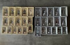 Eaglemoss Lord Of The Rings Chess Set 3 War Of The Ring Boxed