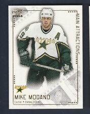 2004 Pacific Main Attractions # 5 Mike Modano