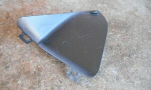 Front Left Infill Cowl - 94651-16G00 - Suzuki SV 1000 S 2005 B
