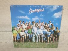 """Quarterflash """"Take Another Picture"""" Geffen Records 1983 Stereo LP Sealed!!!"""