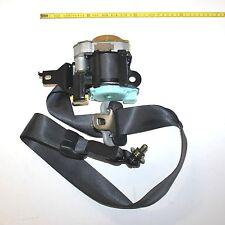 (0090) Cintura sicurezza sx Honda Civic 02 81850-S6D-G01ZA originale (3-4-C-2)