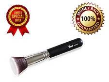 Zoe flat top Liquid Foundation Buffer make up Brush high quality very soft UK