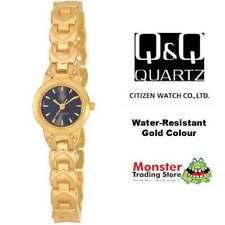 Q&Q Adult Analogue Wristwatches