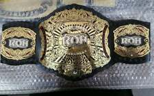 Ring Of Honor ROH World Heavyweight Championship Belt Adult Size Replica WWE