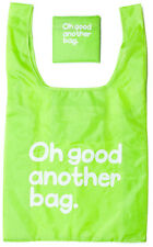 NEW Oh Good Another Bag Waldo Pancake Fold Up Shopping Bag