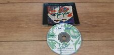 """THE CURE """"LOVESONG"""" RARE ORIG U.K. DELETED CD SINGLE FICCD 30 - EX"""