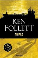 Triple / Spanish Edition by Follett, Ken