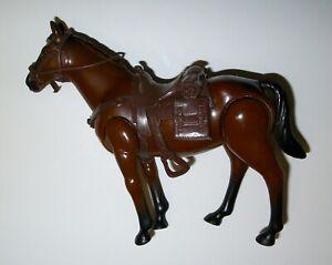 Vintage Kenner 1979 Bluff Horse for 3 3/4 Butch & Sundance Action Figures Lot #2
