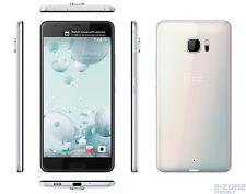 HTC  U Ultra  4G LTE White 64GB Unlocked Mobile Phone