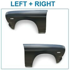 FITS Nissan Datsun SUNNY B110 120 1200 Sedan Coupe Pickup Front FENDERS PAIR NEW