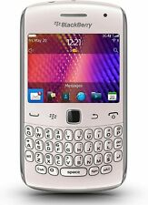 NEW BlackBerry Curve 9360 - Pink (Unlocked) GSM 3G WiFi Qwerty Camera Smartphone