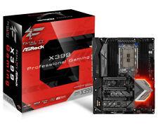 Placa base ASRock TR4 X399 Professional Gaming