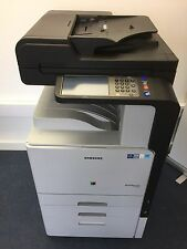 Samsung CLX-9201 A3 Full Colour Multifunctional Photocopier, Printer and Scanner