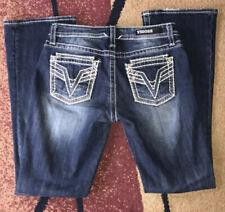 Vigoss Jeans 28 x 32 slim boot classic fit NWOT