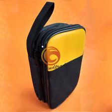 Double Layer Zipper Carrying Case Fluke Multimeters 11511611717518b17b15b