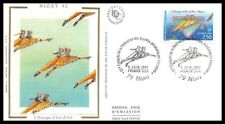 France (L'Europe d'ART) 1992 - Niort - FDC