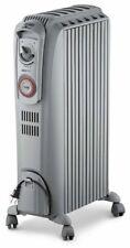 DeLonghi Oil Filled Electric Radiator Heater