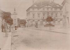 Photo Champagnole (39) - Hôtel de ville