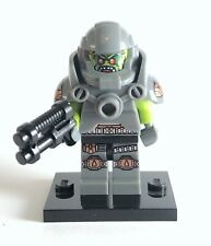 Lego ALIEN AVENGER 71000 Collectible Series 9 Minifigure Complete