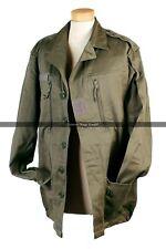 Veste Militaire Treillis F2  armée francaise NEUVE -  T. 96 L - 4 poches