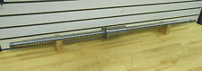 HIWIN PRECISION GROUND BALLSCREW, 16mm LEAD, 45mm THREAD DIA ~NEW~