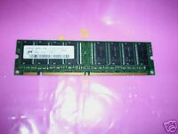 MICRON 128MB PC100 168pin SDRAM Memory