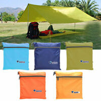 Waterproof Camping Shelter Sunshade Canopy Ourtdoor Hiking Beach Tent Cover