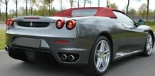 01-09 Ferrari 360,F430 Spider Replacement Convertible Soft Top- Bordeaux-RED RPC