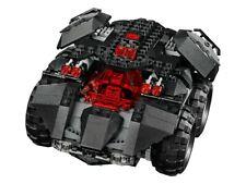 Lego DC Comics Super Heroes App-Controlled Batmobile (76112) No Powered UP