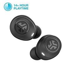 JLab Audio JBuds Air True Wireless Signature Earbuds Black