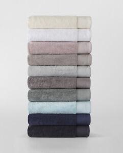 Sheridan Luxury Retreat 100% Turkish Cotton Hand &Bath Towel|Bath Sheet|Bath Mat