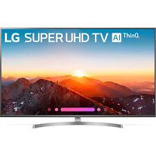 "Lg 49"" Sk8000Pua 4K Hdr Smart Led Uhd Tv w/ Ai ThinQ - 49Sk8000Pua"
