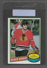 ** 1980-81 OPC Tim Trimper #357 (NRMT+) High Grade Hockey Set Break **  P3237