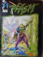 Defiant Plasm Second Plasm 1993 unopened #0