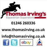 Thomas Irving Equestrian Superstore