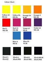 Textilfarbe, Stoff färbt 50 g, Procion MX reaktiven Tie Dye Besten Preise !!!