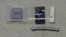 backlight upgrade kit for apple ipad4 dimblank screen coil+diode+fuse  any