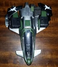 2016 GI Joe Joecon Sky Sweeper Exclusive Jet