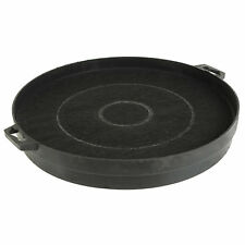 Round Carbon Charcoal Cooker Hood Filter For New World CHIM60 CHIM70