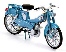 Motobecane AV65 1965 Moped Motorrad blau blue 1:18 Norev 182056